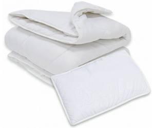 Комплект детский PUPPY / ПАППИ (одеяло + подушка)