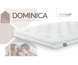 ДОМИНИКА / DOMINICA матрас серия THE HOME