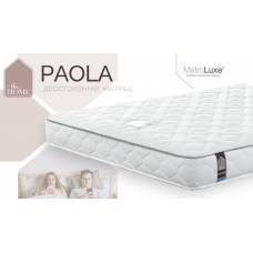 ПАОЛА / PAOLA - ортопедический матрас ТМ MATROLUXE (UA)