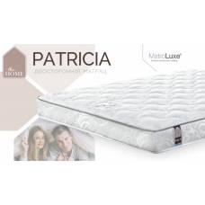 ПАТРИЦИЯ / PATRICIA - ортопедический матрас ТМ MATROLUXE (UA)
