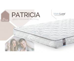 ПАТРИЦИЯ / PATRICIA матрас серия THE HOME