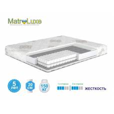 ЛАТТЕ СОФТ - ортопедический матрас ТМ MATROLUXE (UA)