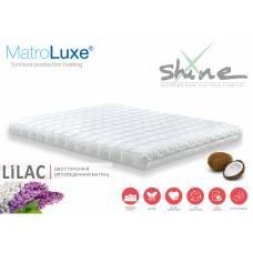 Матрас серии Shine Lilac / Лилак двусторонний