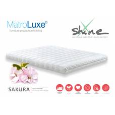 Матрас серии Shine Sakura / Сакура двусторонний